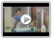 Powered by Nature! - Ecover Fabric Softener, Television Advert